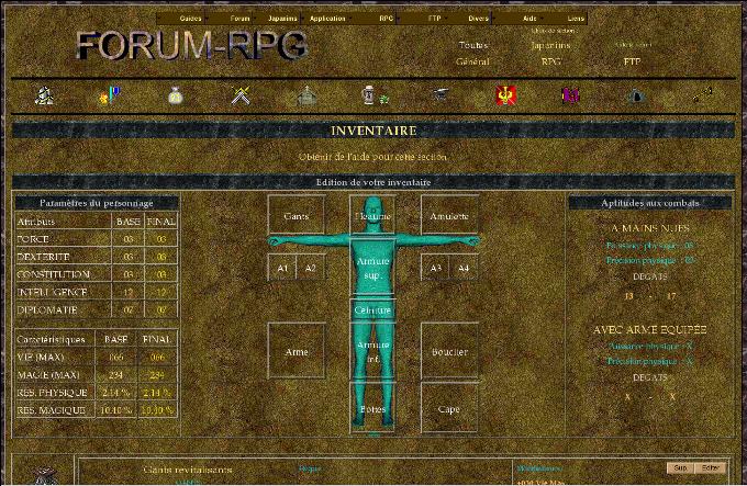 Forum-RPG